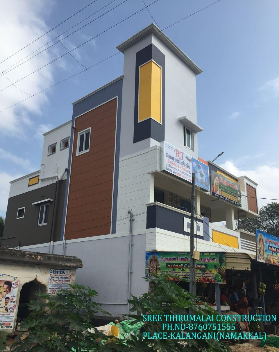 SREE THIRUMALAI CONSTRUCTION